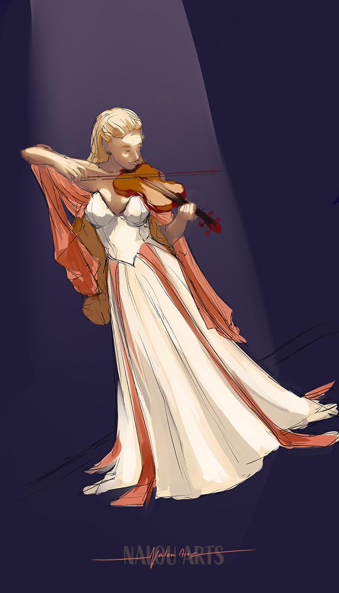 nalou_arts_violine